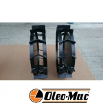 Грунтозацепы Oleo-Mac 480мм