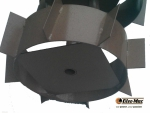 Грунтозацепы Oleo-Mac 350 мм