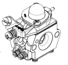 Карбюратор Oleo-Mac 2318653R