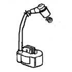 Модуль зажигания Oleo-Mac 301000343R