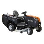 Мини-трактор Oleo-Mac 105/16K H