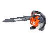 Воздуходувка Oleo-Mac BV 250